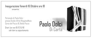Paolo Dolci - diCarta