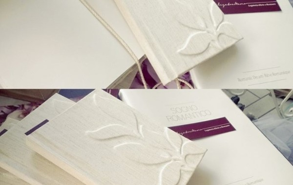 Guestbook Matrimoniali