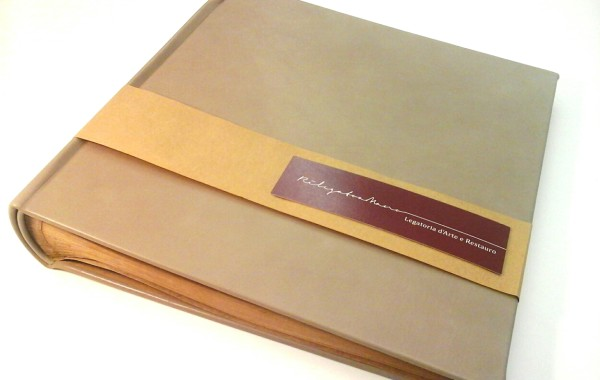 Leather Albums