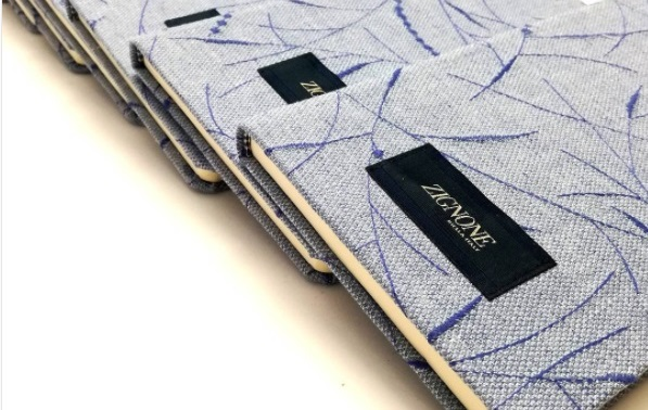 Textile Bindings