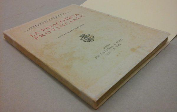 Restauro del Libro